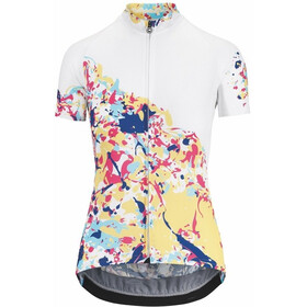 assos Wild Maillot manches courtes Femme, candy